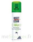 Acheter Insect Ecran Familles Lotion répulsif peau 100ml à Dijon