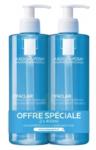 Acheter Effaclar Gel moussant purifiant 2*400ml à Dijon