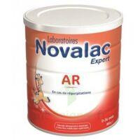 Novalac Expert Ar 0-36 Mois Lait En Poudre B/800g à Dijon