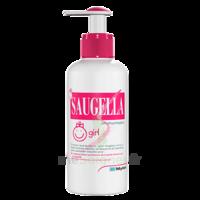 Saugella Girl Savon Liquide Hygiène Intime Fl Pompe/200ml à Dijon