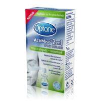 Optone Actimist Spray Oculaire Yeux Fatigués + Inconfort Fl/10ml à Dijon