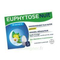 Euphytosenuit Tisane 20 Sachets à Dijon