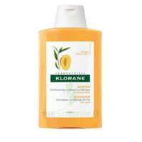 Klorane Beurre De Mangue Shampooing Cheveux Secs 200ml à Dijon