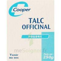 Cooper Talc, Bt 250 G à Dijon