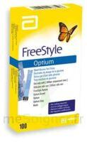 Freestyle Optium électrodes B/100 à Dijon