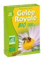 Gelee Royale Bio 1500 Mg Cooper, Bt 20