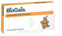 Biogaia Comprime A Croquer, Bt 10 à Dijon