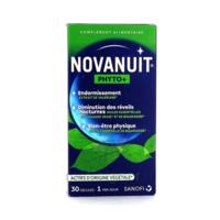 Novanuit Phyto+ Comprimés B/30 à Dijon