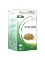 Naturactive Gelule Fenugrec, Bt 30 à Dijon