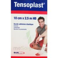 Tensoplast Hb Bande Adhésive élastique 3cmx2,5m à Dijon