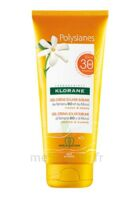 Klorane Solaire Gel-crème Solaire Sublime Spf 30 200ml à Dijon