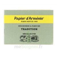 Papier D'arménie Traditionnel Feuille Triple à Dijon
