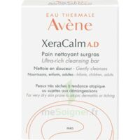 Avène Eau Thermale Xeracalm A.d Pain Surgras Duo 2x100g à Dijon