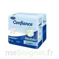 Confiance Mobile Abs8 Taille M à Dijon
