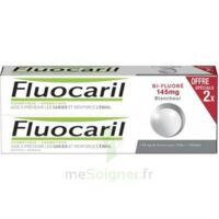 Fluocaril Bi-fluoré 145 Mg Pâte Dentifrice Blancheur 2*75ml à Dijon