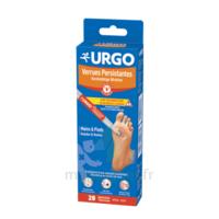 Urgo Verrues S Application Locale Verrues Résistantes Stylo/1,5ml à Dijon