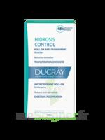 Ducray Hidrosis Control Duo Roll On Anti Transpirant 2x40ml à Dijon