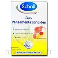 Scholl Pansements Coricides Cors à Dijon