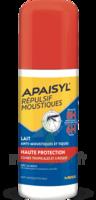 Apaisyl Répulsif Moustiques Emulsion Fluide Haute Protection 90ml à Dijon