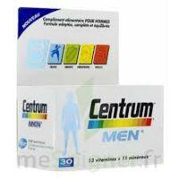 Centrum Men, Pilulier 30 à Dijon