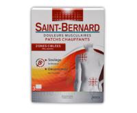 St-bernard Patch Zones Ciblées  X3 à Dijon