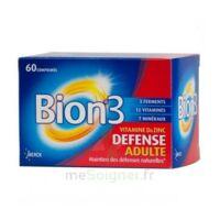 Bion 3 Défense Adulte Comprimés B/60 à Dijon