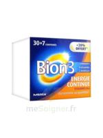 Bion 3 Energie Continue Comprimés B/30+7 à Dijon