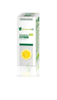 Huile Essentielle Bio Citron à Dijon