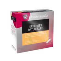 Pharmavie DÉfenses Naturelles 60 Gélules à Dijon