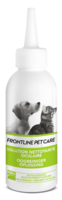 Frontline Petcare Solution Oculaire Nettoyante 125ml à Dijon