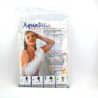 Aquabella Protection Main Pied Bras Court 29,5x48cm Sachet/2 à Dijon