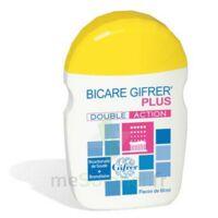 Gifrer Bicare Plus Poudre Double Action Hygiène Dentaire 60g à Dijon