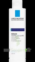 Kerium Antipelliculaire Micro-exfoliant Shampooing Gel Cheveux Gras 200ml à Dijon