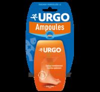 Urgo Ampoule Pansement Seconde Peau Talon B/5 à Dijon