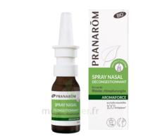 Aromaforce Solution Nasale Dégage Le Nez 15ml à Dijon