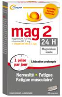 Mag 2 24h Comprimes B/45+15 Offert à Dijon