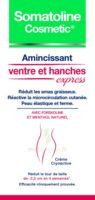 Somatoline Cosmetic Amaincissant Ventre Et Hanches Express 150ml