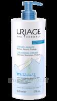 Uriage Crème Lavante Visage Corps Cheveux Fl Pompe/500ml à Dijon