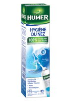 Humer Hygiène Du Nez - Spray Nasal 100% Eau De Mer Spray/150ml à Dijon