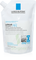 Lipikar Syndet Ap+ Crème Lavante Relipidante Eco-recharge/400ml à Dijon