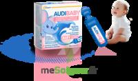 Audibaby Solution Auriculaire 10 Unidoses/2ml à Dijon