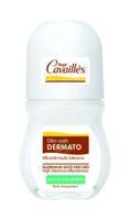 Rogé Cavaillès Déodorants Déo Soin Dermatologique Roll-on 50ml à Dijon