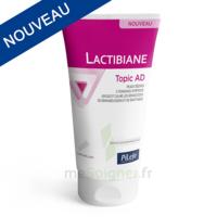 Pileje Lactibiane Topic Ad 125ml à Dijon