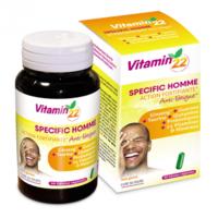 Vitamin'22 Specific Homme Gélules B/60 à Dijon