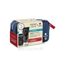 Vichy Homme Kit Essentiel Trousse 2020 à Dijon