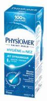 Physiomer Solution Nasale Adulte Enfant Jet Dynamique 135ml à Dijon
