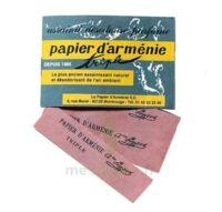 Papier D'armenie Feuille à Dijon