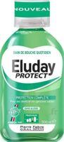 Pierre Fabre Oral Care Eluday Protect Bain De Bouche 500ml à Dijon