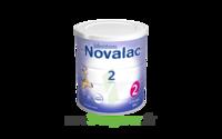 Novalac 2 Lait En Poudre 2ème âge B/800g à Dijon