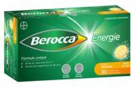 Berocca Energie Comprimés Effervescents Orange B/30 à Dijon